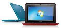 Dell Inspiron Duo кольори