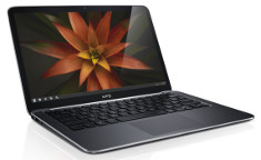 Dell XPS 13 Ultrabook зліва
