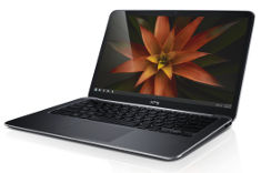 Dell XPS 13 Ultrabook зправа
