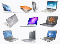 Список ультрабуків/List of Ultrabooks
